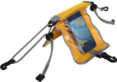 Advanved TechPouch