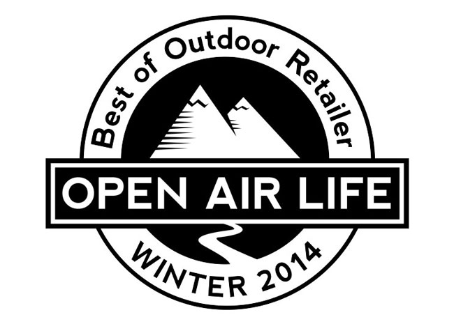 Best of the Outdoor Retailer Show