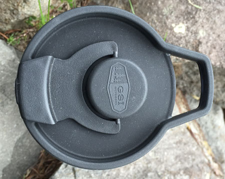 GSI Outdoors Commuter Java Press Lid