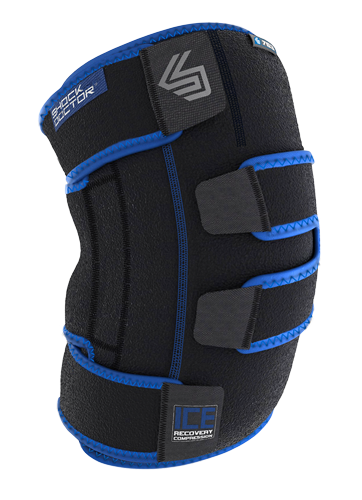 Shock Doctor ICE Recovery Compression