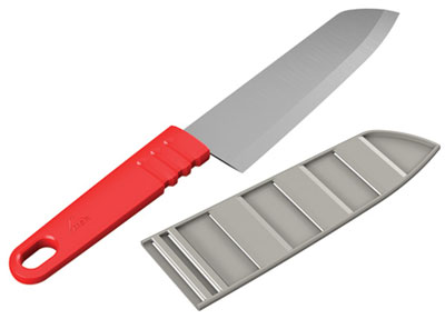 MSR Alpine Chef Knife