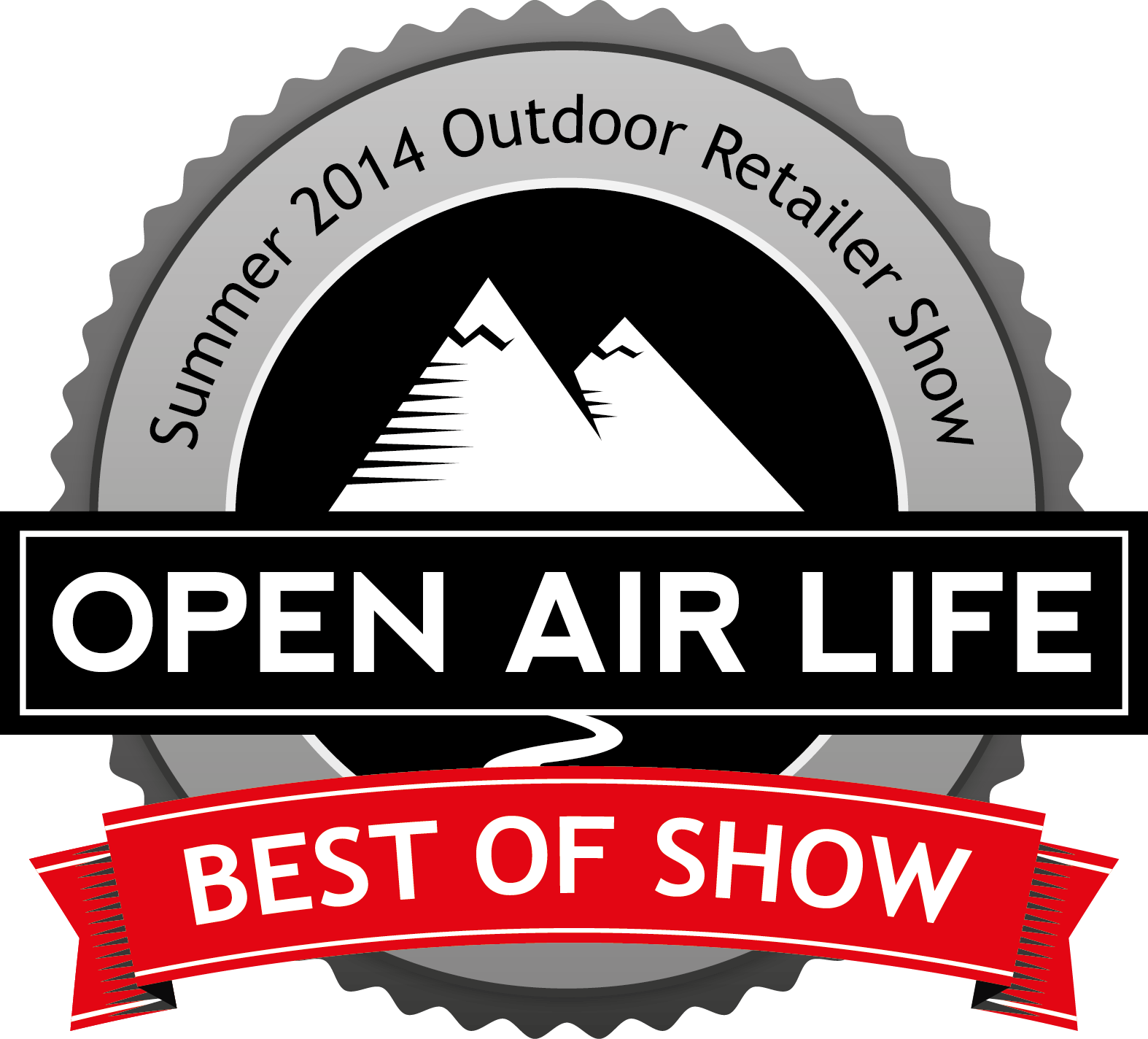 Outdoor Retailer Best of Show