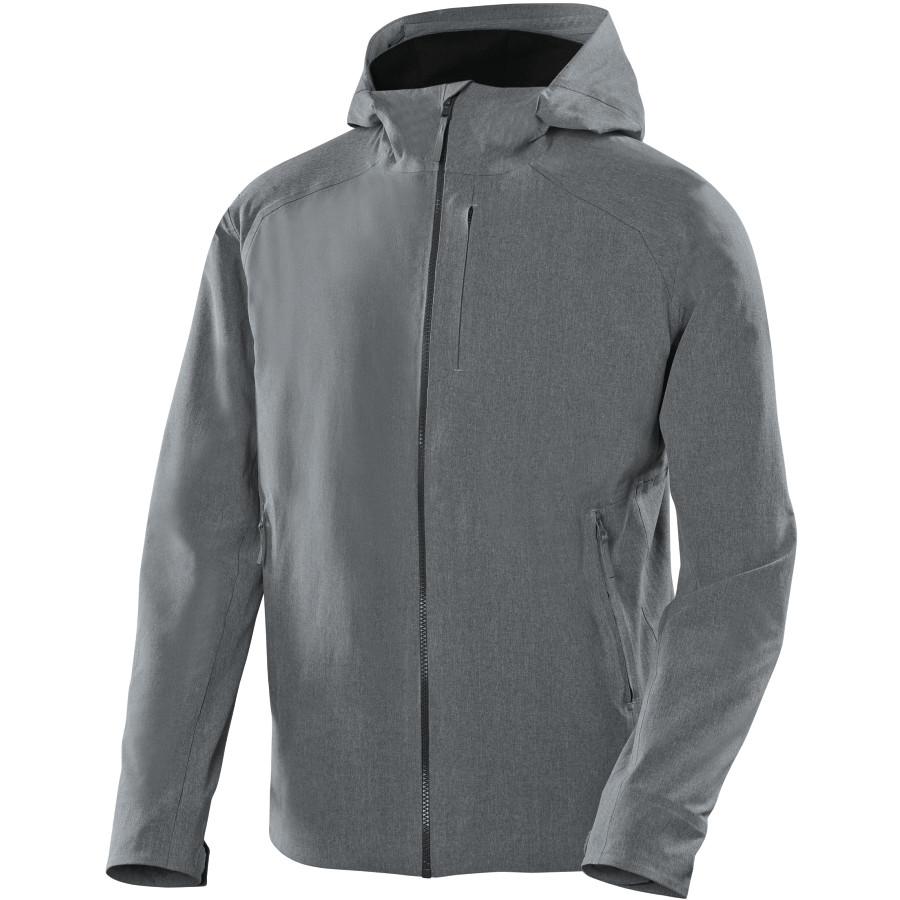 sierra design windjacket
