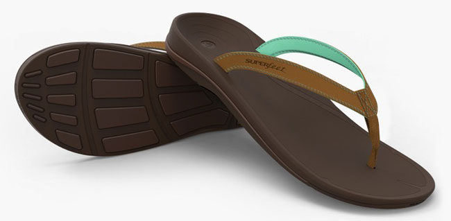 Superfeet Sandal