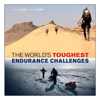The World Toughest Endurance Challenges