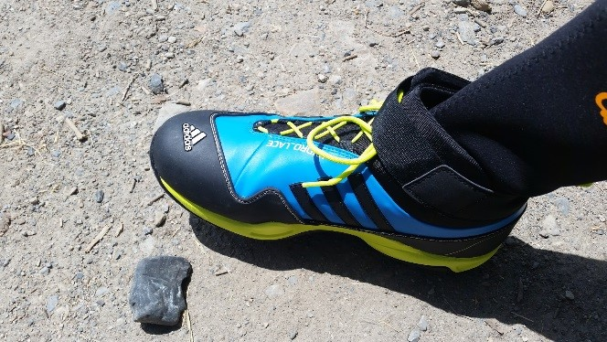 Adidas Outdoor Hydro Pro Water Shoe