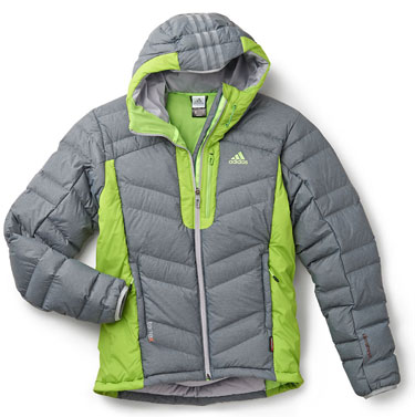 adidas Climaheat ice Jacket