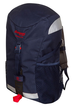 Bergans Nordkapp Jr. 18L Kids Backpack