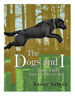 The Dogs and I book
