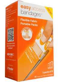 easy Access Bandages