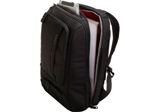 ebags TLS Professional Slim Laptop Bag