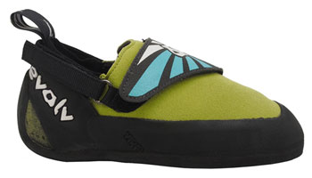 Evolv Venga Kids Climbing Shoe
