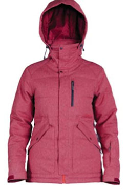 FlyLow Jody Down Jacket