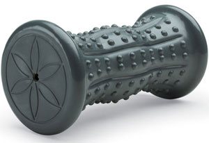 Gaiam Foot Roller