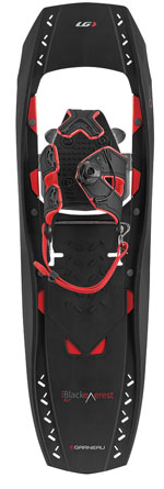 Garneau Black Everest Snowshoe