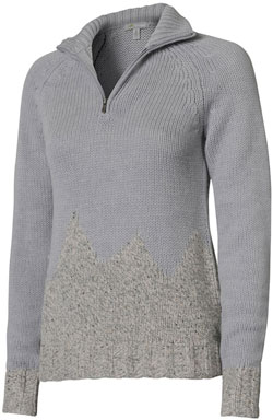 Horny toad Snowbourn Sweater