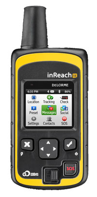 inReach Freedom Plans