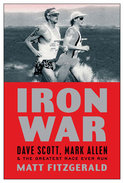 Iron War Book