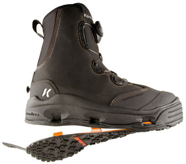 Korker Devil Canyon Wading Boot