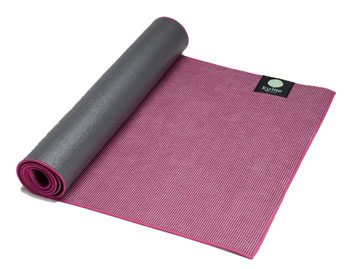 Kulae Elite Hot Hybrid Yoga Mat