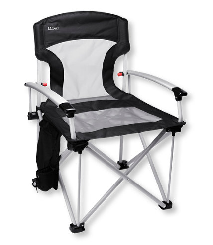 LL Bean Camp Chair