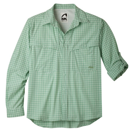 Mountain Khakis Skiff Shirt