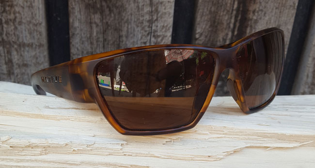 Native Wolcott Sunglasses