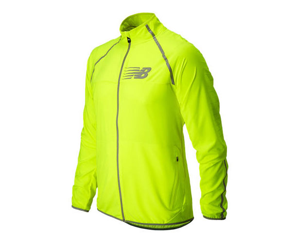 New Balance Beacon Jacket