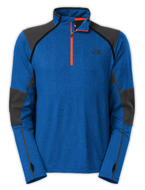 The North Face Kilowatt 1/4 Zip