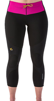 Opedix KNEE-Tec 3/4 Tights