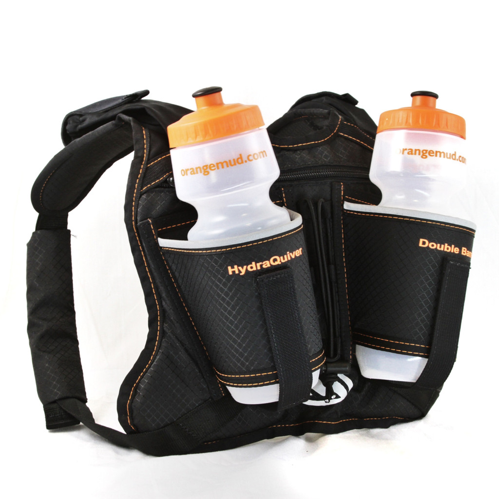 Orange Mud Double Barrel Pack