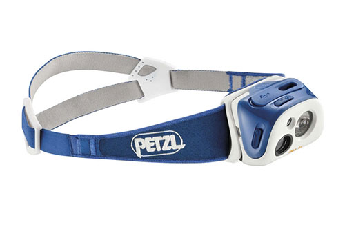 Petzl Tikka R+ Headlamp