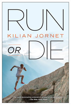 Run or Die Book