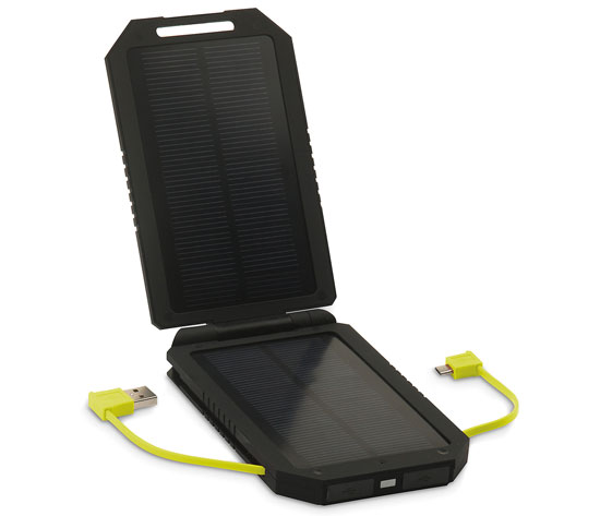 Secur Products Solar Power 6000