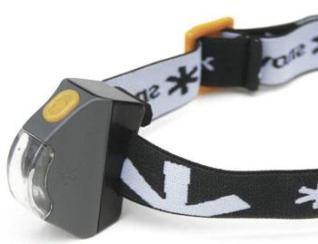 Snow Peak Mola Headlamp