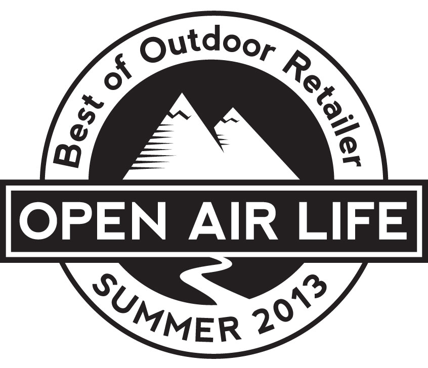 Open Air Life Best of OR