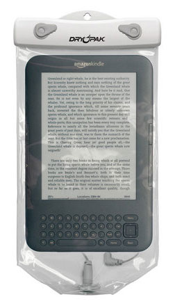 DRYPAK kindle