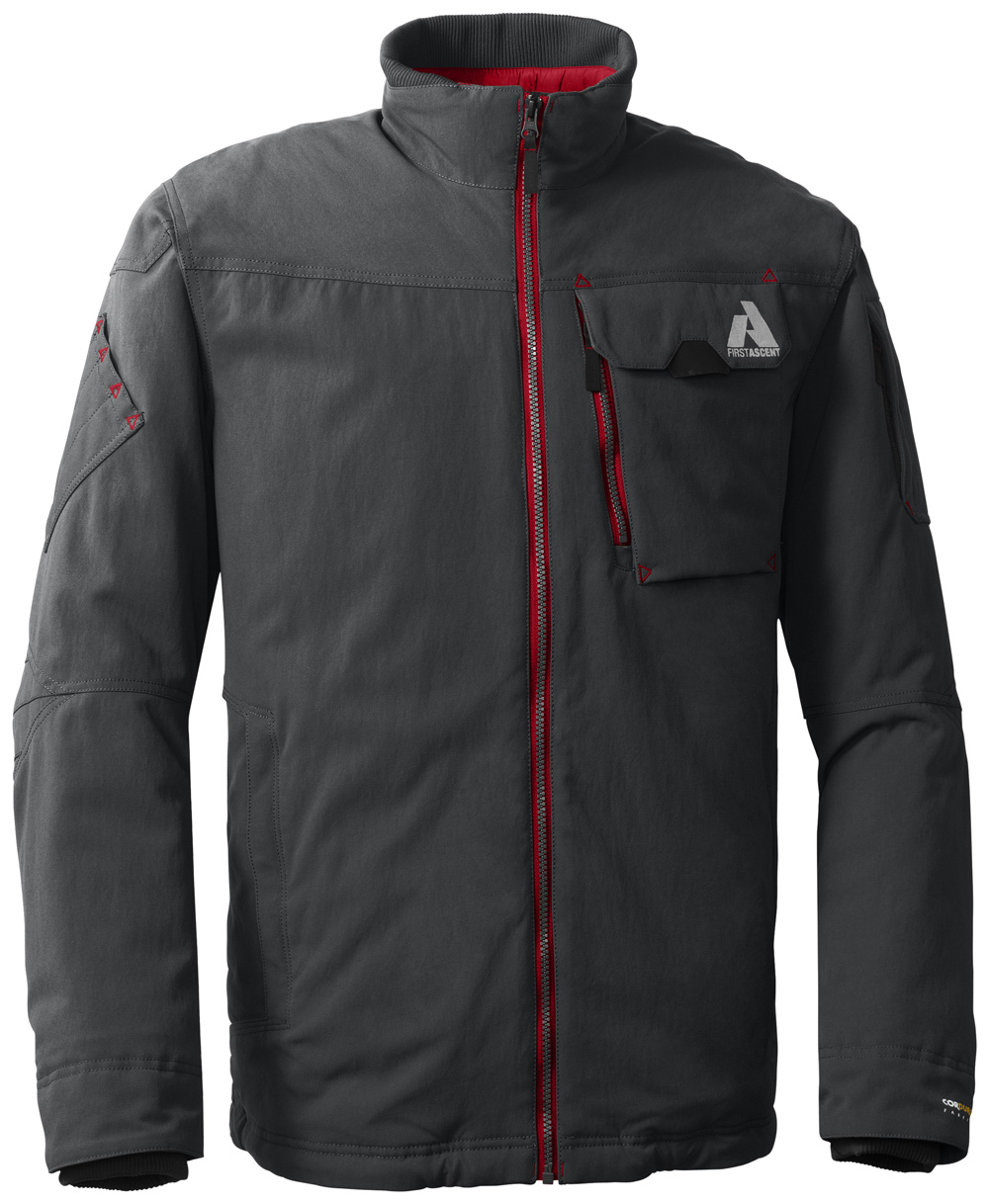 First Ascent Mountain OPs Jacket