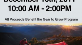 Gear To Grow Sale