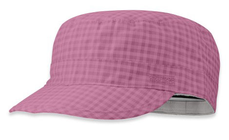 OR Radar storm cap