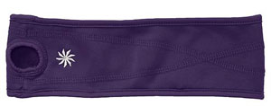 athleta polartec headband