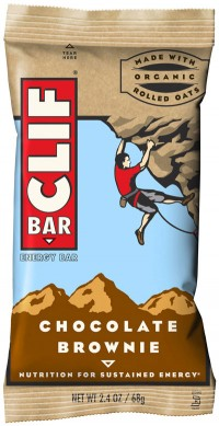 CLIF Bar Brownie