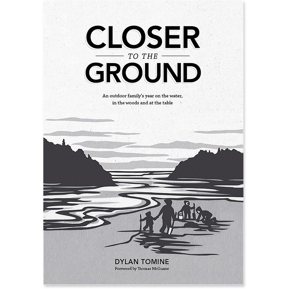 Closer to the Ground Book