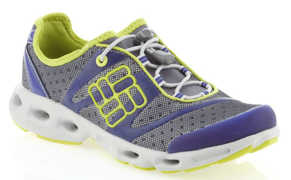 Columbia Powerdrain Shoe