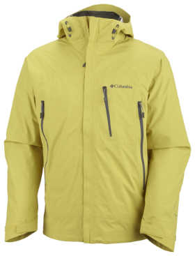 Columbia Ultrachange Parka