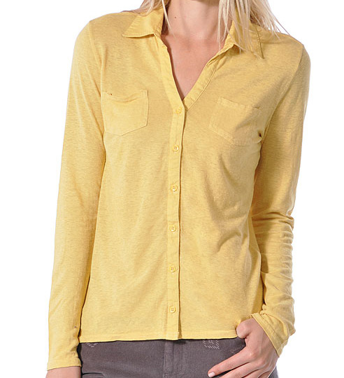 Gramicci Willow Button Down shirt