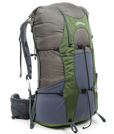 Granite Gear Crown backpack