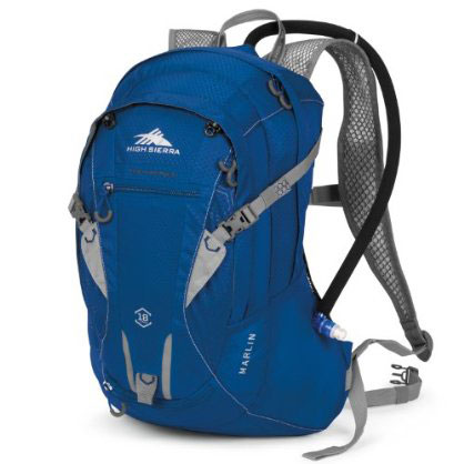 High Sierra Marlin 18 backpack