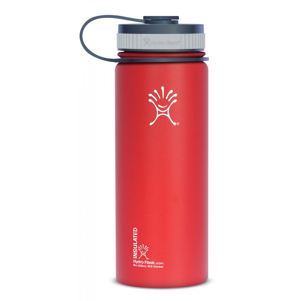 Hydro Flask Wide Moutn Bottle
