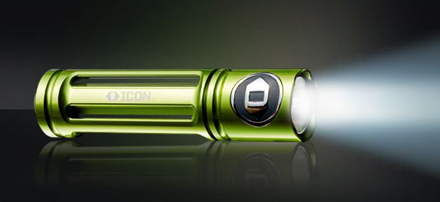 icon rogue 1 flashlight